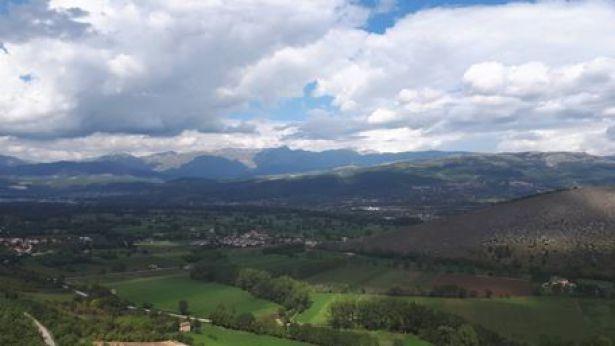 Abruzzo interno