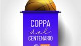 Basket: Coppa del Centenario
