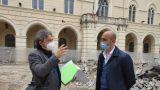 Chieti: il sindaco e Rispoli