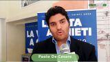 Il V.Sindaco Paolo De Cesare