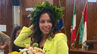La dott.ssa Giada Del Casale