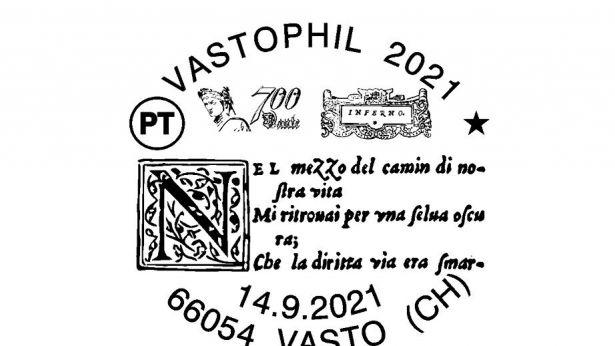 Vastophil 2021
