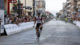 Trofeo Matteotti: l'arrivo di Trentin
