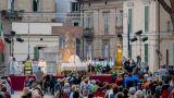 LANCIANO: feste di settembre