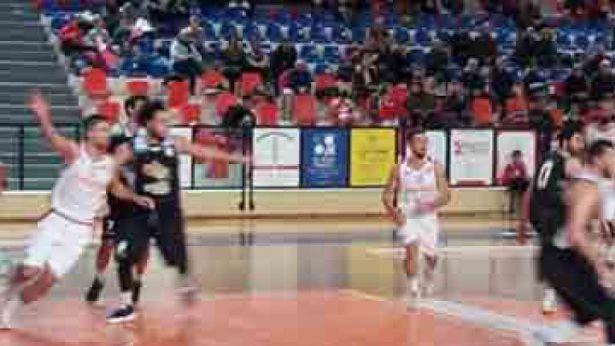 La Gevi Vasto Basket